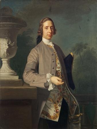 George Bristow, 1750
