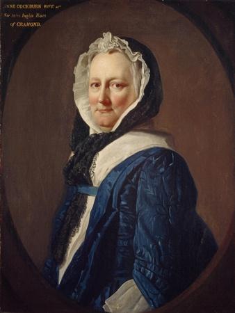 Lady Inglis, C.1747