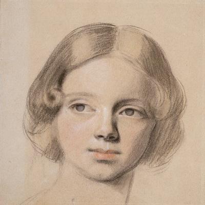 Head of Emma Sandys
