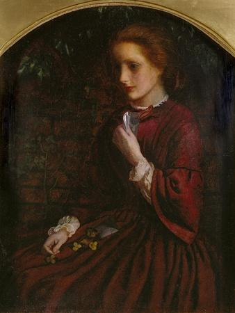 Pansies, C.1860