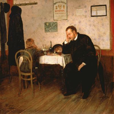 Orphaned, 1897