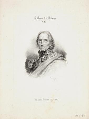 Marshal Soult, C.1840