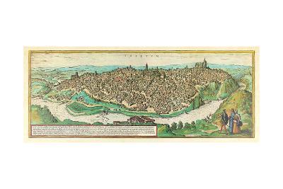 Toledo, C.1580