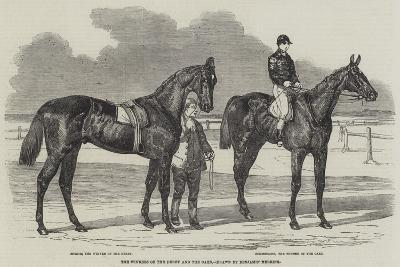 The Winners of the Derby and the Oaks