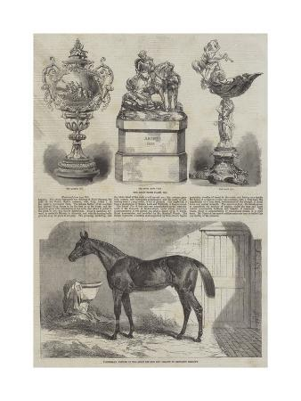 The Ascot Cup
