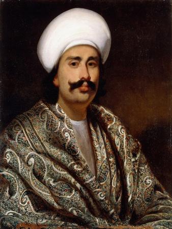Portrait of a Nawab, C. 1856-62