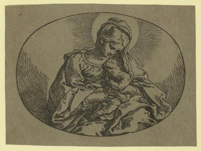 The Virgin and Child, Between 1630 and 1655