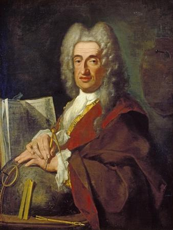 Luca Carlevarijs, C.1724