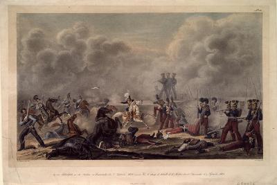The Battle of Borodino