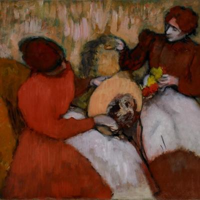 The Milliners, C.1898