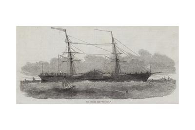 The Caloric Ship Ericsson