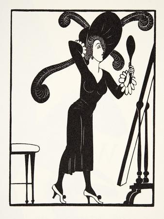 Dress, 1921