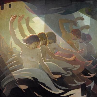 Dance Rhythm, 1920
