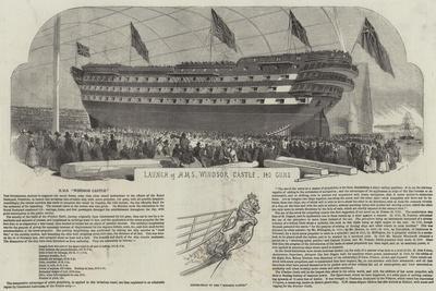HMS Windsor Castle