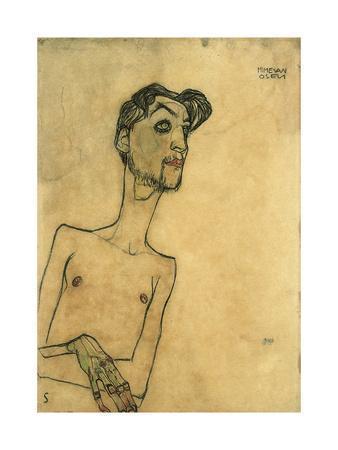 Mime Van Osen, 1910