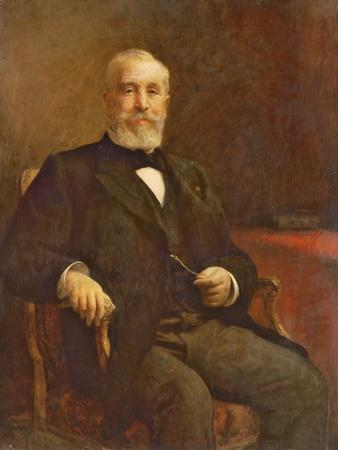 Emile Loubet (1838-1929)