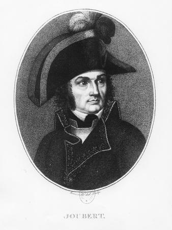 General Barthélemy Catherine Joubert