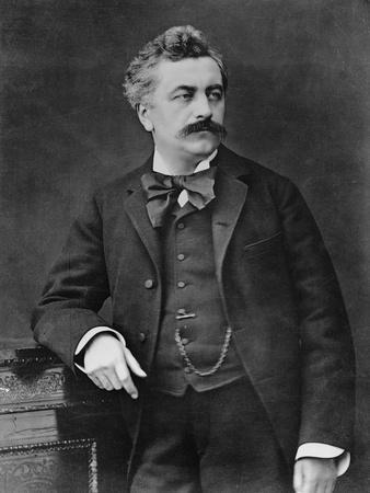 Portrait of Louis Andrieux