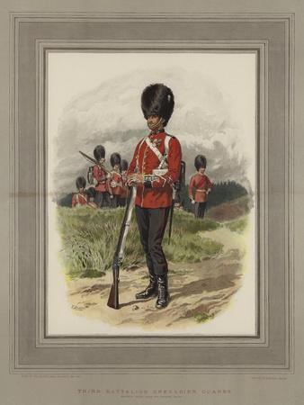Third Battalion Grenadier Guards