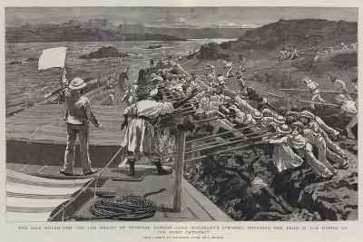 The Nile Expedition for the Relief of General Gordon