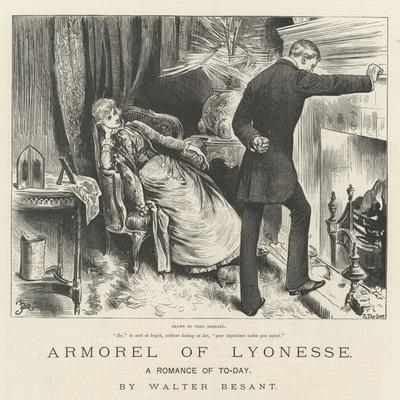 Armorel of Lyonesse, a Romance of To-Day