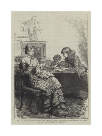 People I Have Met, the Governess