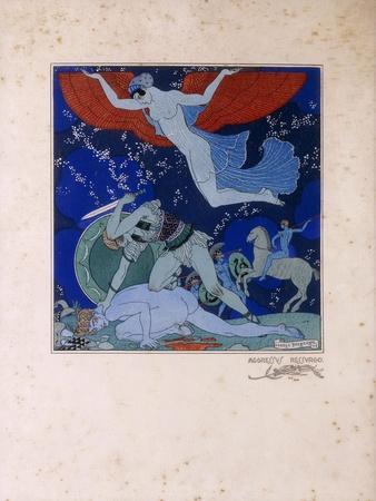 Aggressus Ressurgo, 1918