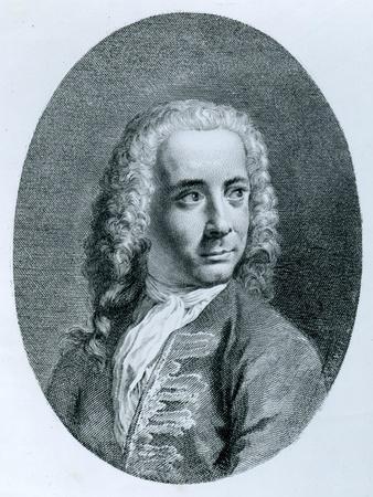 Giovanni Antonio Canal (1697-1768)