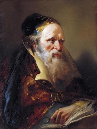 Head of Philosopher, C.1750-60