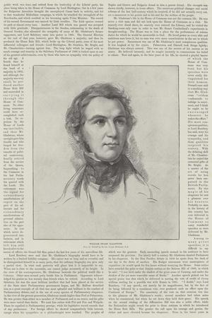 Souvenir of Mr Gladstone