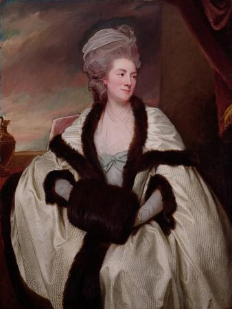 Mary Bootle, Mrs. Wilbraham Bootle, 1781