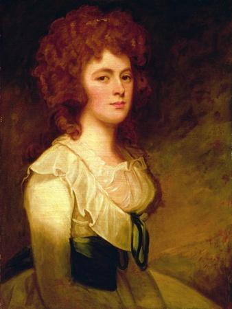 Portrait of Catherine Chichester