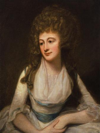 Mrs Chitty Marshall, 1788-89