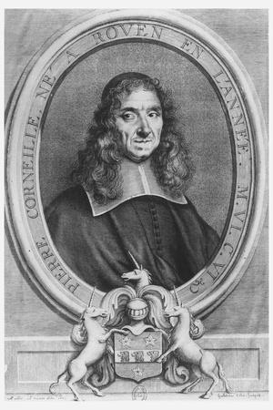 Pierre Corneille, 1663