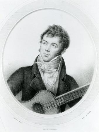 Fernando Sor (1778-1839) C.1825