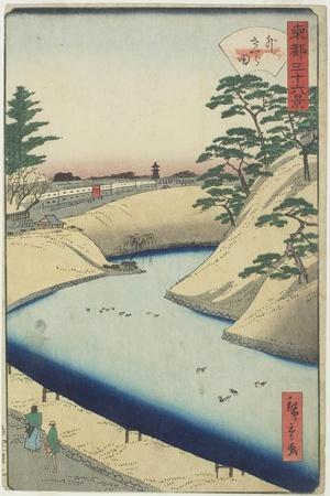 Outer Sakurada, 1859-1862