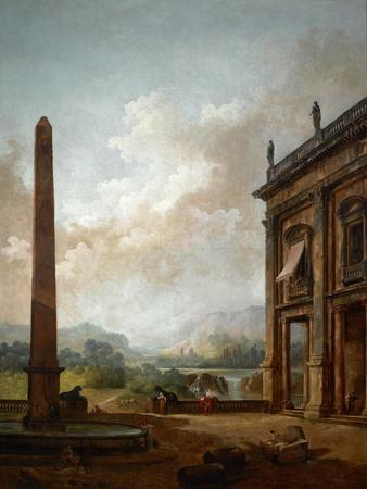 The Obelisk, 1789