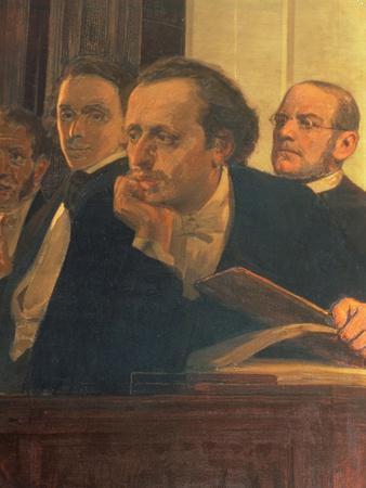Michal Kleopas Oginski (1765-1833)