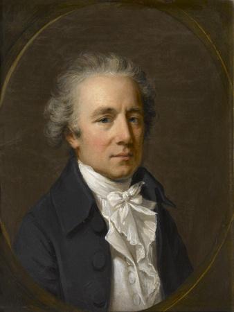 Nathaniel Marchant, RA, C.1780