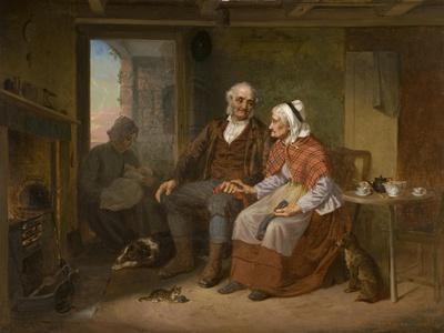 John Anderson My Jo, John, 1877