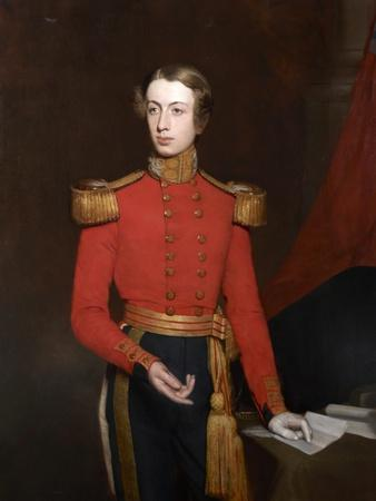 Augustus William Henry Meyrick, 1849