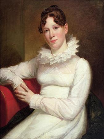 Eliza Cook, 1816