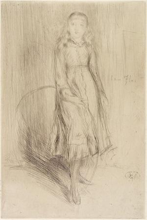 Florence Leyland, 1873