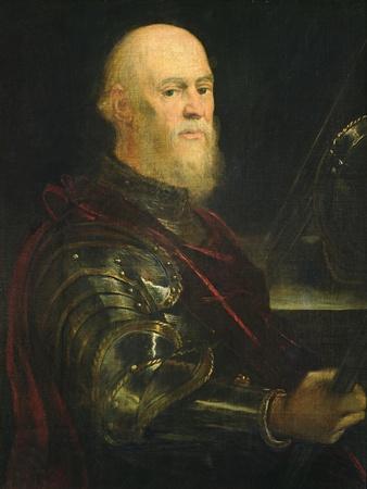 Venetian General, 1570-75