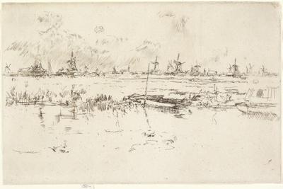 Zaandam, 1889