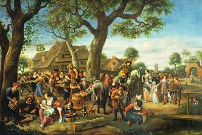 The Fair at Warmond