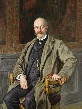 Sir John Arthur Godwin