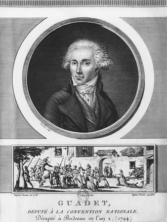 Marguerite-Élie Guadet