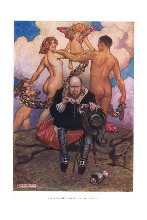 I Loathe That I Did Love, 1928