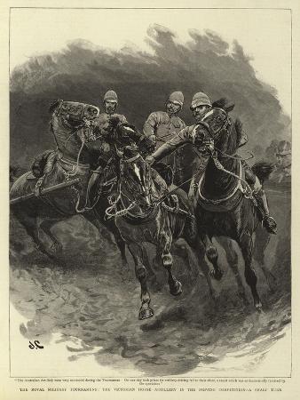 The Royal Military Tournament